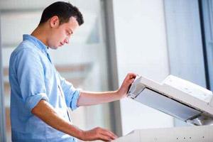 Büromaschinen