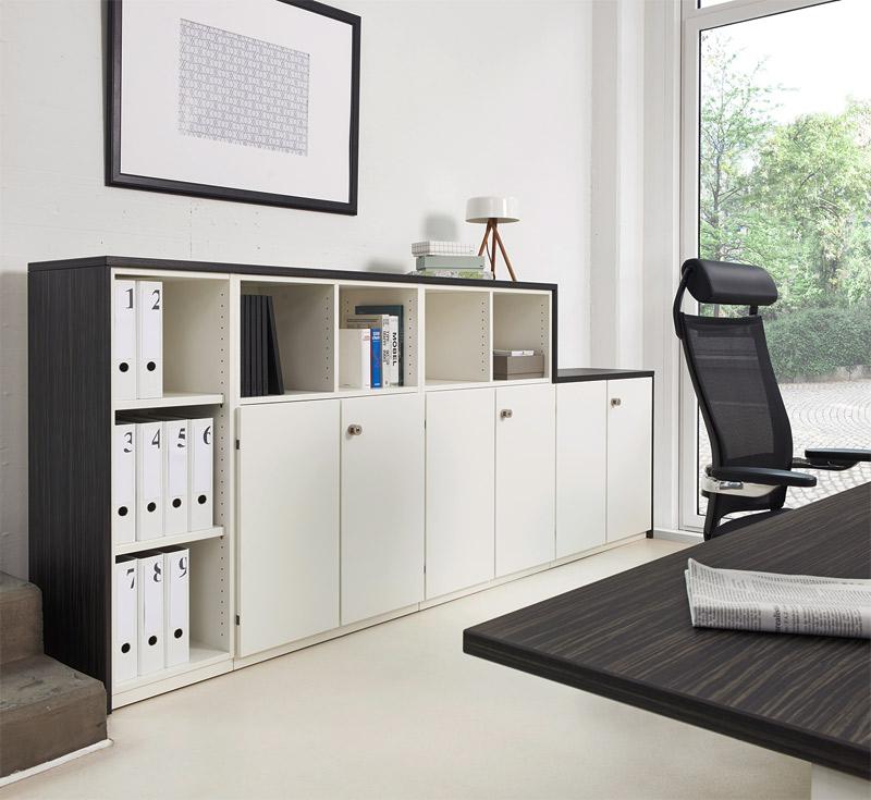 Büromöbel | PHILIPP BÜROkultur | Ehler PHILIPP GmbH | Verden