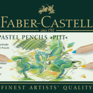 Faber Castell Buntstifte